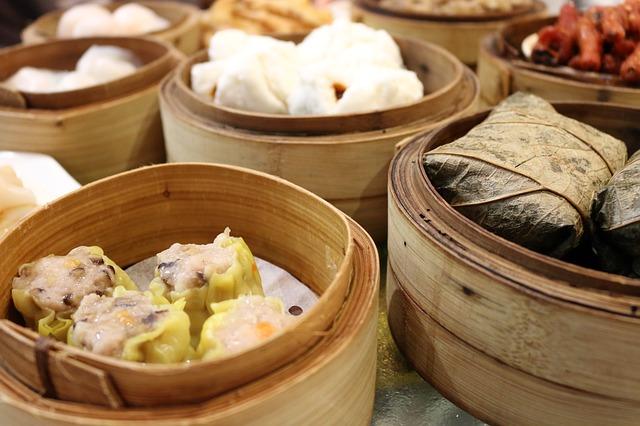 סודות המטבח הסיני