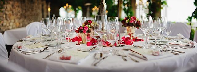 לוקיישן מושלם לחתונה
