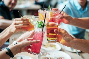 טרנד חדש: חבילות אלכוהול באירועים