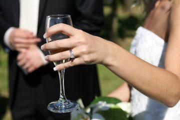 איך לארגן חתונה בימי קורונה?
