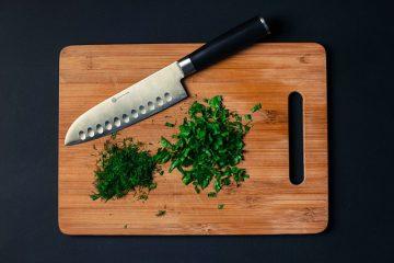 איך לבחור סכין שף מקצועית?